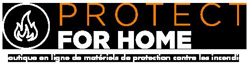 Protect for Home | Matériel de protection incendie | Marseille